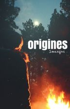 Origines by Imaxgine