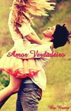 Amor Verdadeiro by livraison