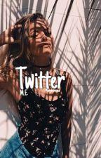 Twitter : M.E by luhkodak