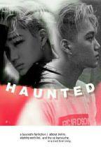 Haunted (EXO KAI) by byunsshi