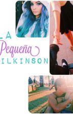 La Pequeña Wilkinson (Skate Maloley Fanfic) by LadyMariiie