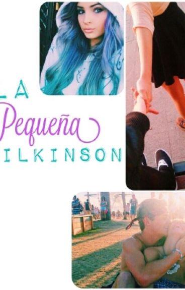 La Pequeña Wilkinson (Skate Maloley Fanfic)