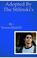 Adopted By The Stilinski's by Teenwolfmk55