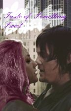 Taste of something Sweet (Pre and Post-Apocalypse) by Quesareedus