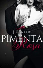 PIMENTA ROSA  by JILLIANCARTER2
