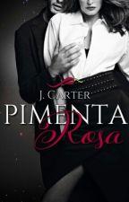 PIMENTA ROSA  by JILLIANCARTER2