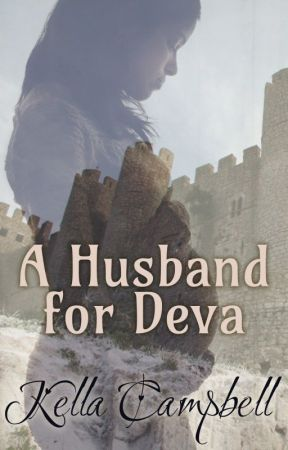 A Husband for Deva by KellaCampbell