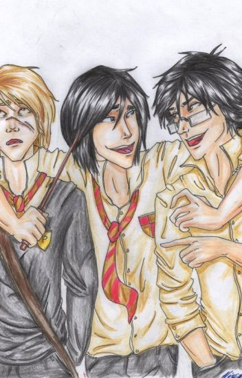 Odd One Out   Young!Remus Lupin x Reader