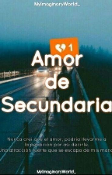 Amor de Secundaria, -Fireproof-