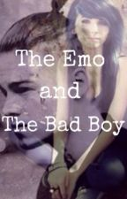 The Emo and the Bad Boy  / taddl ff by _wolf_heart