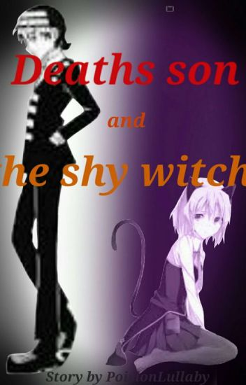 Deaths Kid and The half witch (Death The Kid x Reader)