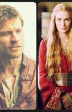 Cersei & Jaime[Juego De Tronos] by lLannisterQueen