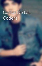 Cartas De Las Coders by judithcanela