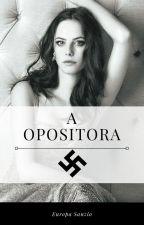 A Opositora by EuropaSanzio