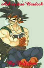 Ask or Dare Bardock by IceyStrawberry