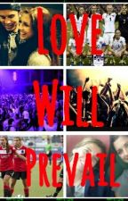 Love Will Prevail by USWNT-Cabaeo