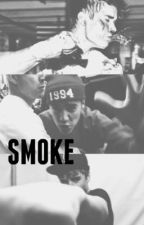 Smoke (A Justin Bieber Story) by spellboundhes