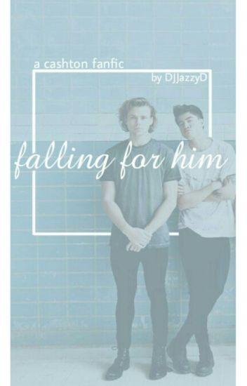 Falling For Him (boyxboy)