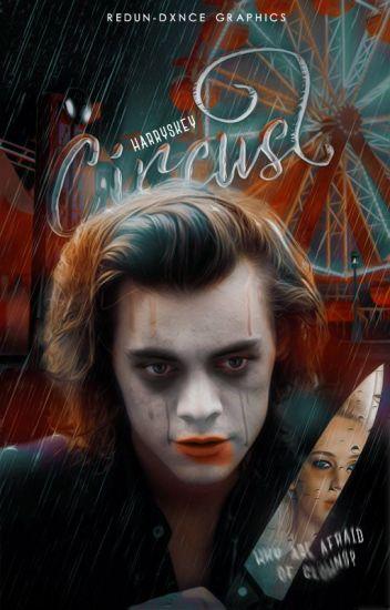 CIRCUS>>h.s  ©