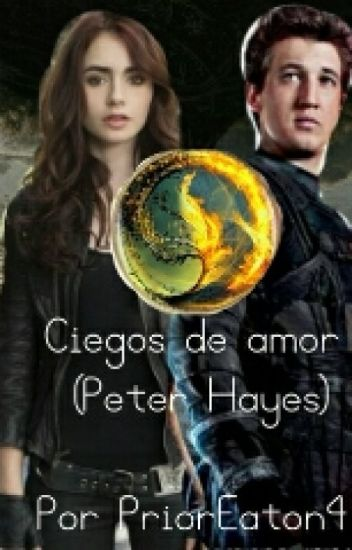 Ciegos De Amor (Peter Hayes)
