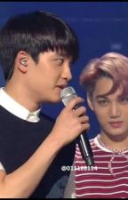 MI ESCLAVO SEXUAL - KAISOO by ANNIELOVER