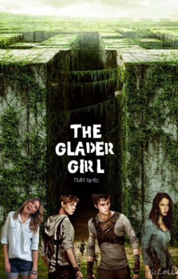 The Glader Girl  →  the maze runner // newt