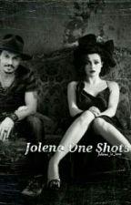 Jolena one shots by bohemian_pegasus