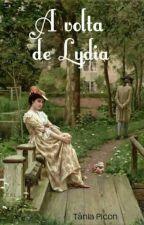 A volta de Lydia (completa) by TaniaPicon