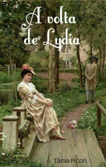 A volta de Lydia (completa)