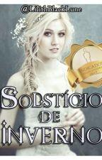 Solstício de Inverno by LilithBlackLune