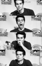 Best Friend's Brother... (Dylan O'brien) by kaydeebrielle