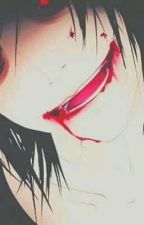 Vindictive [ Jeff the killer love story ] by MsDeathDefying