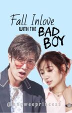 Fall Inlove with the Bad Boy (Completed [Editing]) by snoweeprincess