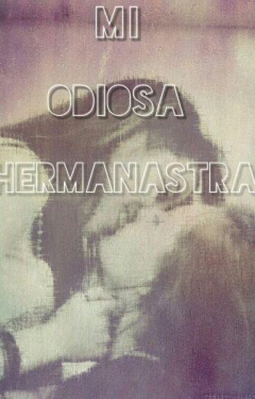 MiOdiosaHermanastra (camila cabello y tu)