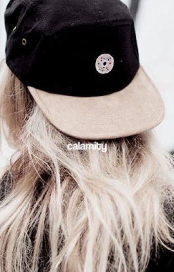 CALAMITY ▹ BELLAMY BLAKE [1]