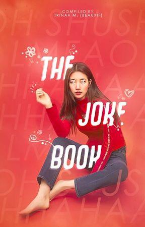 The Joke Book by Beauxif