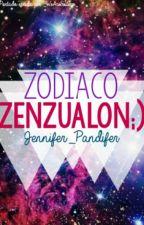 Zodiaco Zenzualon  ;) by Jennifer_Pandifer