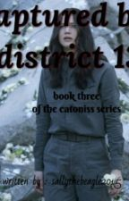 Book Three: Catoniss: Captured by District 13 by HailsStorm38