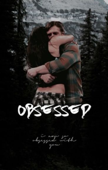 OBSESSED ▷ BELLA◦FIRST BOOK MADE