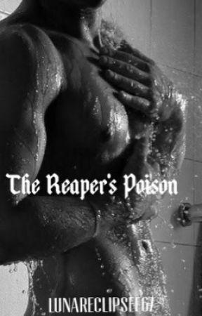 The Reaper's Poison by KittyCattt14