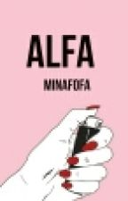ALFA by minafofa