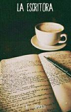 La Escritora. by 1DPDCdeSV