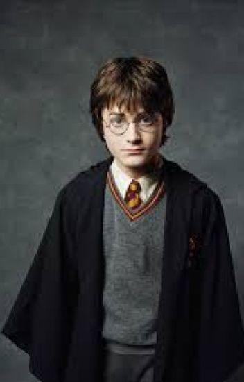 Harry Potter's Love Story - Alexandria Kwon - Wattpad