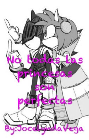Shadamy-No todas las princesas son perfectas