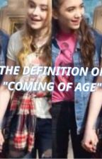 """The Definition of """"Coming of Age"""" by Fatebechanged"""