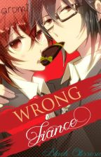 Wrong Fiance [K-project/Sarumi] by BlackObssesion