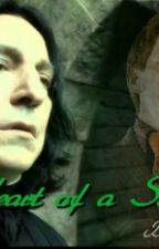 The Harvinger's Return; The Heart of a Slave Girl by SapphireRiddleSnape