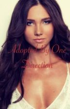 Adopted By One Direction by secretlifeofme_