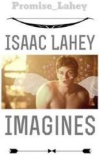 Isaac Lahey Imagines (Closed/On Hold) by Promise_Lahey
