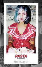 melanie martinez || pasta by reneeellen127